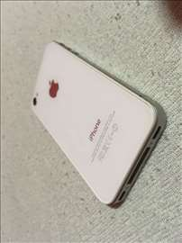 iPhone 4s White Locked