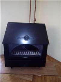 Šporet za etazno grejanje