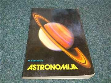 Astronomija - M.Muminović
