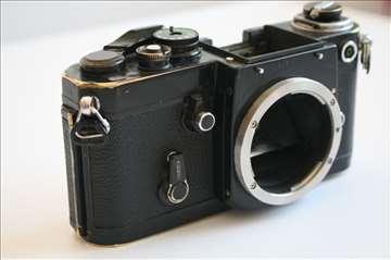 Nikon F2 crno telo