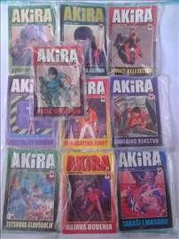 Akira 1-10
