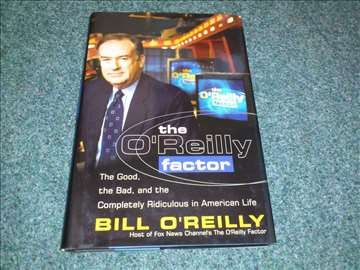 The O`Reilly Factor - Bill O`Reilly