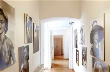 Apartman Adventum, Zagreb, centar 1