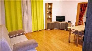 Banja Koviljača, apartman u centru
