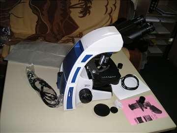 Digitalna kamera 3 miksel
