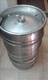 Bure za pivo, rakiju, vino, 30 litara