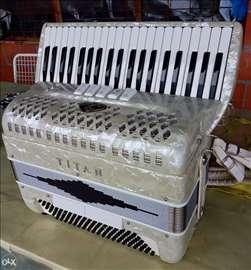 Titan Italijansk Harmonika