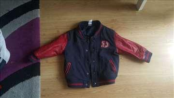Baby club jakna koledzica za batu vel 92