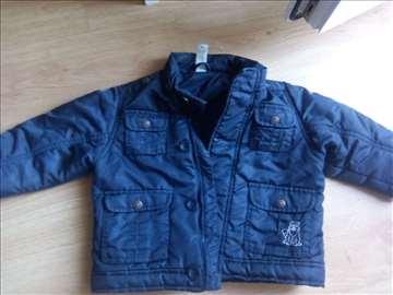 Baby club jakna vel 80