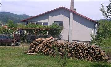 Banja Vrdnik,135m2,plac 50a ,dozvoljena gradnja