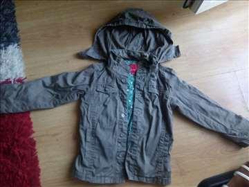 Esprit mantilic jaknica 116 do 122