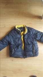 Hm zimska jakna za decaka vel 92