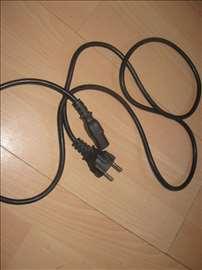 Napojni kabal za kompjutere 10/16A/250V