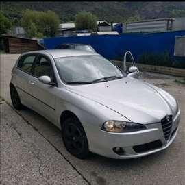 Alfa Romeo 147 2.0 TS