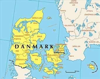 Danski za sve uzraste