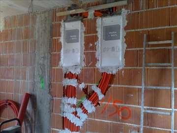 Električarske usluge