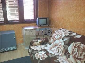 Izdajem jednokrevetne sobe u naselju Susica!