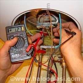 Popravka kućnih elaktričnih uređaja