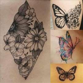 Profesionalno tetoviranje