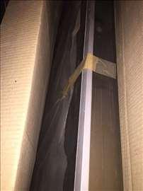 Solarni pločasti kolektor Jugoterm 165 x 95 cm