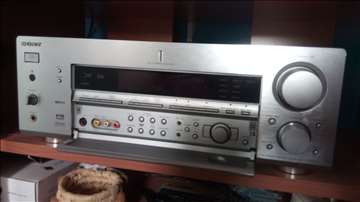 Sony STR-DB 870 5.1 risiver