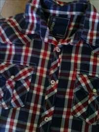 2 košulje kratak rukav