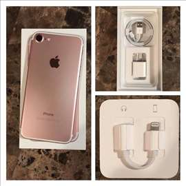 Apple iPhone 7 gold ( Buy 3 Get 1 Free )