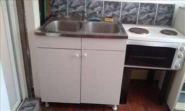 Dvodelna sudopera