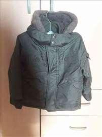 George jaknica kao nova