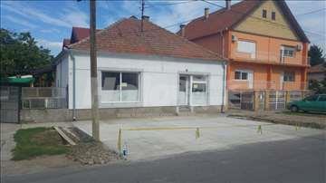 Lokal za izdavanje - Dobanovci