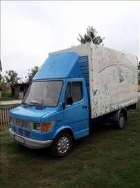Prevoz kamionom do 2 tone