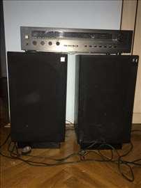 Prodajem Stereo hi fi kombinacija