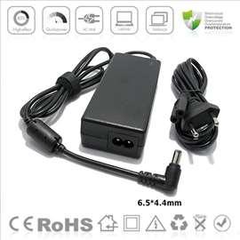 Punjač za laptop za Sony 19.5V/4.7A 6.5x4.4