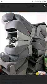 Sedista Fiat Ulysse, Citroen Evasion, Peugeot 806