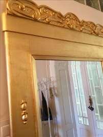 Veliko stilsko ogledalo