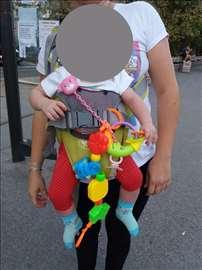 Nosiljka za bebe-kengur 0+