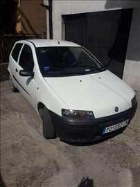 Prodajem Fiat Punto 1.9 Dizel u odličnom stanju.