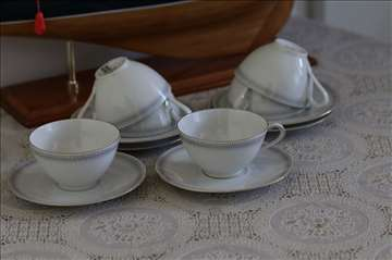 Servis Bavaria Bareuther Elinore za čaj ili kafu