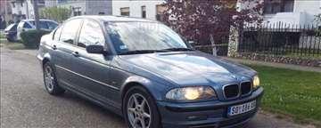 BMW 320 BMW 320d