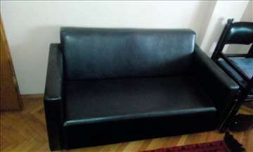 Klub fotelja - dvosed