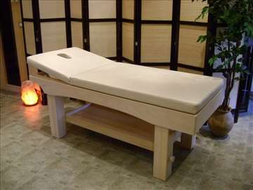 Krevet za spa centre i salone
