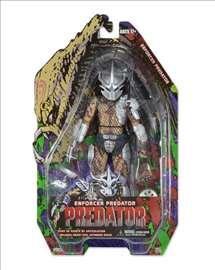 NECA Enforcer Predator 20 cm