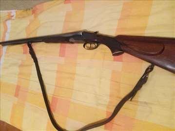 Prodajem pušku Zbrojovka Brno