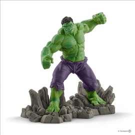 Schleich Figura Hulk Marvel 14 cm