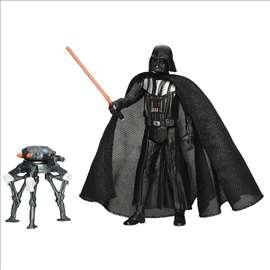 Star Wars Empire Strikes Back Darth Vader 10 cm