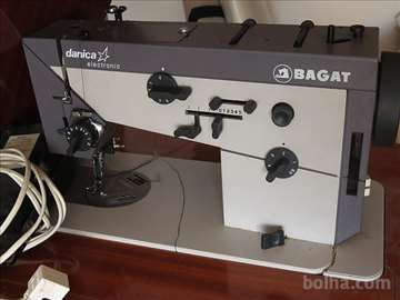 Masina za sivenje Bagat Danica