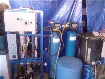 Mašine za sodu vodu