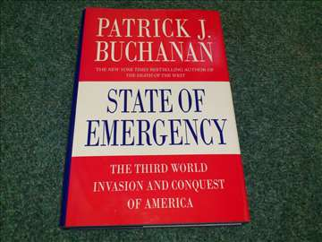 State of Emergency: The Third World Invasion