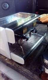 Aparat za kafu LaScala dve grupe