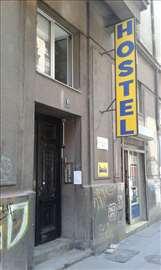 Beograd, soba